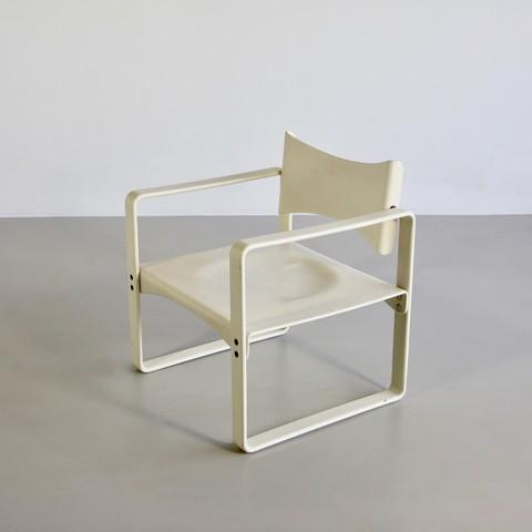 Armchair (Model 270F) by Verner PANTON, 1966