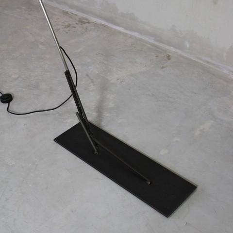 Franz WEST Floor Lamp 'Privat Lampe 1', 1989