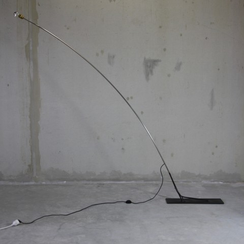 Franz WEST Floor Lamp 'Privat Lampe 1', 1989