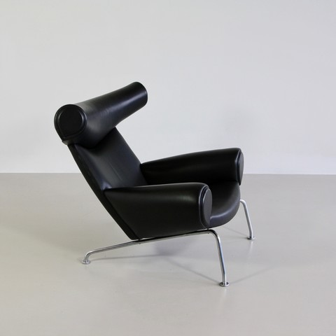 Ox Chair bx Hans Wegner