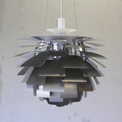 PH Artichoke Lamp by Louis POULSON
