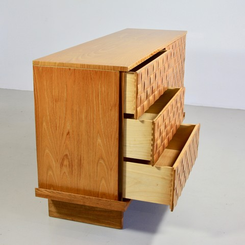 Sideboard/ Chest by Paul LASZLO, U.S.A.