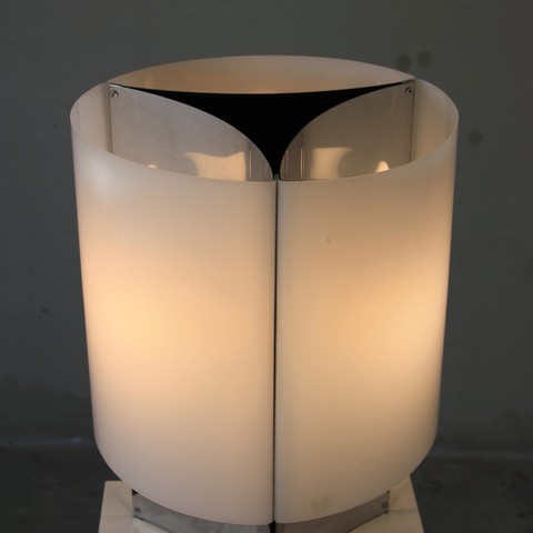 Table Lamp by VIGNELLI for ARTELUCE 1965
