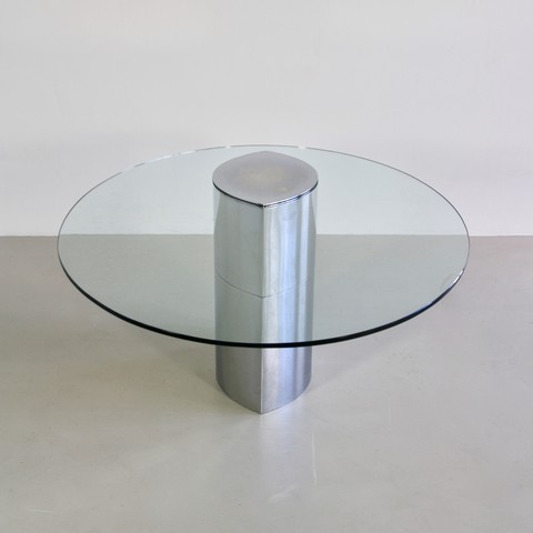 Table/ Desk by Cini BOERI, 1971