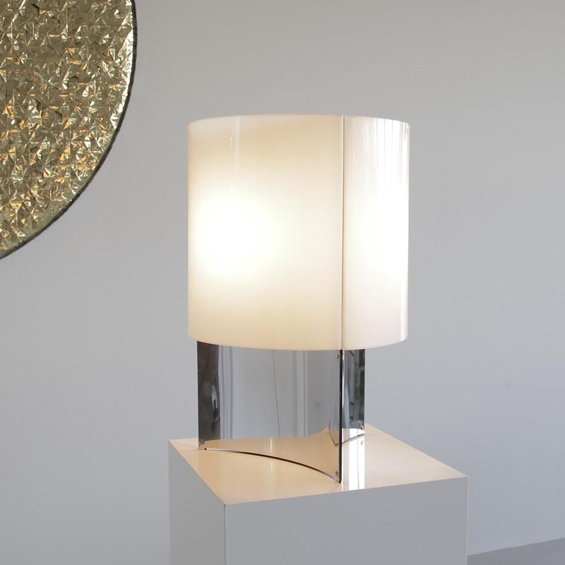 ARTELUCE Table Lamp by M. VIGNELLI, 1965