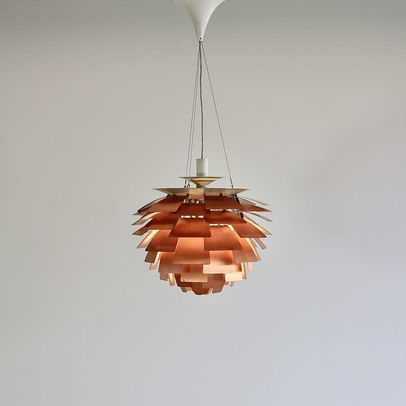 ARTICHOKE Pendant Lamp (60 cm) by Poul Henningsen