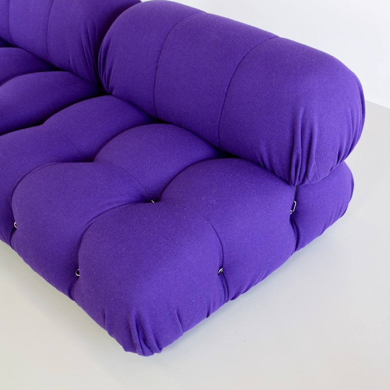 Camaleonda Sofa by Mario BELLINI
