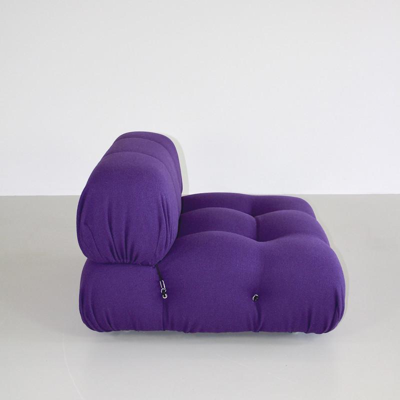 CAMELEONDA modular Sofa by Mario BELLINI