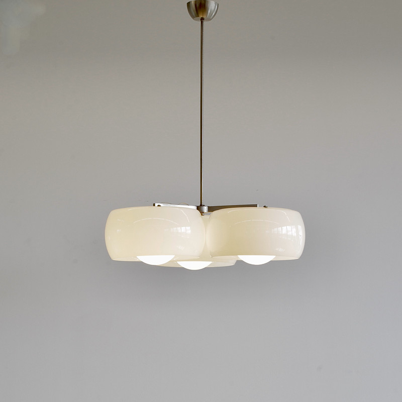 Ceiling Lamp designed by Vico MAGISTRETTI for Artemide 1961