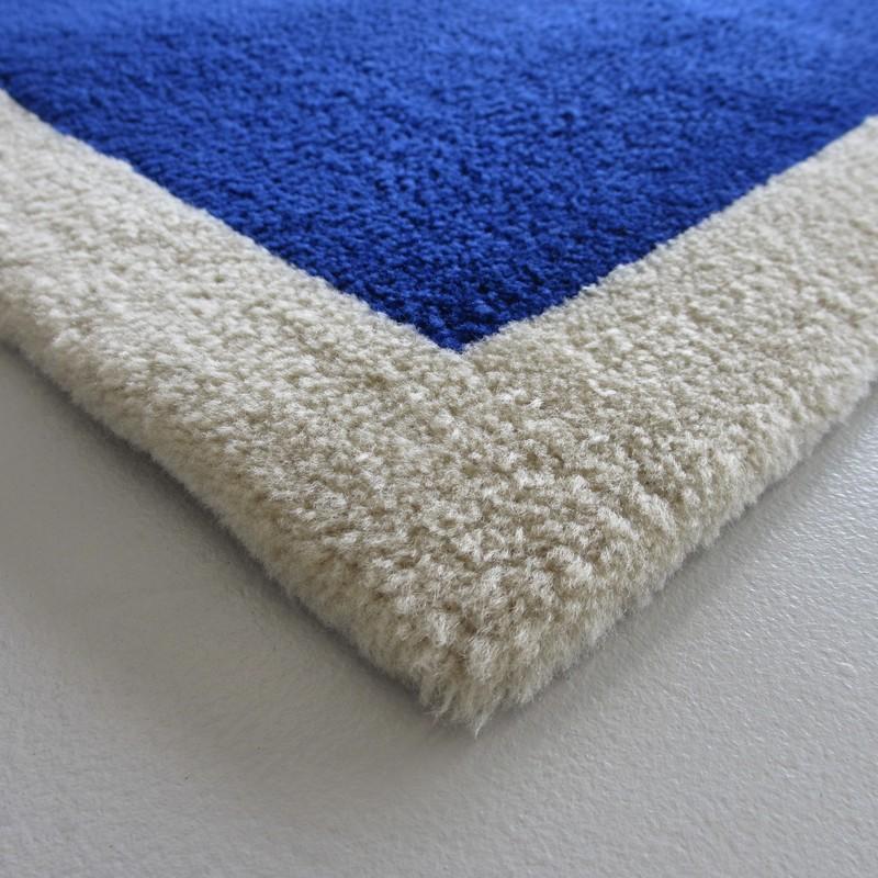 Large Eileen GREY designed Carpet for ECART, 1920s