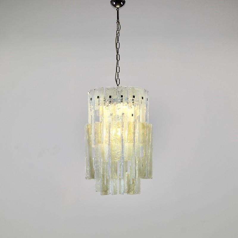 MAZZEGA Hanging Lamp, 1970