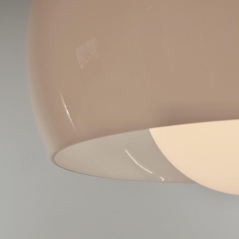 OMEGA (Grande)Ceiling Lamp by Vico MAGISTRETTI, 1962