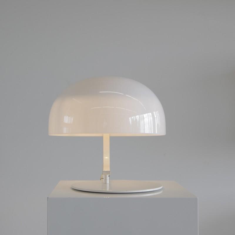 Original Vintage Table Lamp designed by Marco ZANUSO