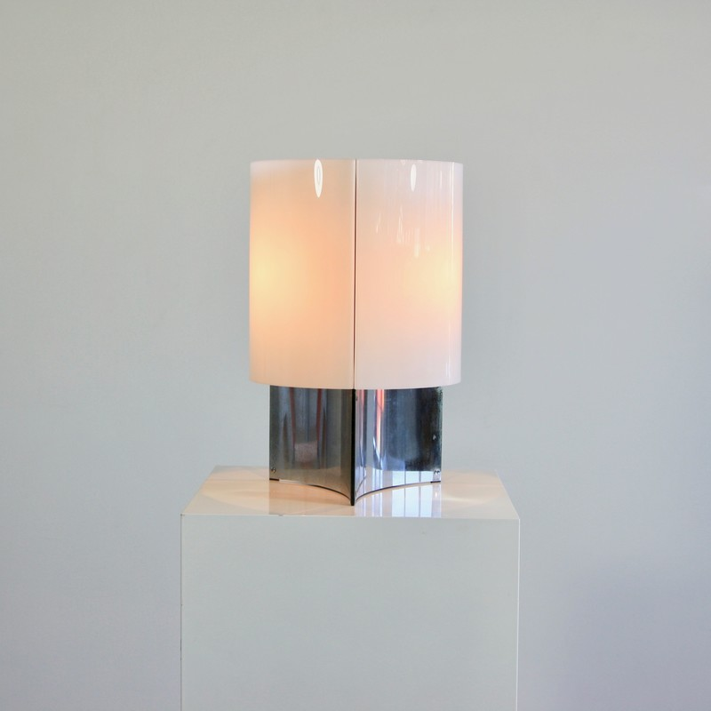 Table Lamp by M. VIGNELLI for ARTELUCE 1965