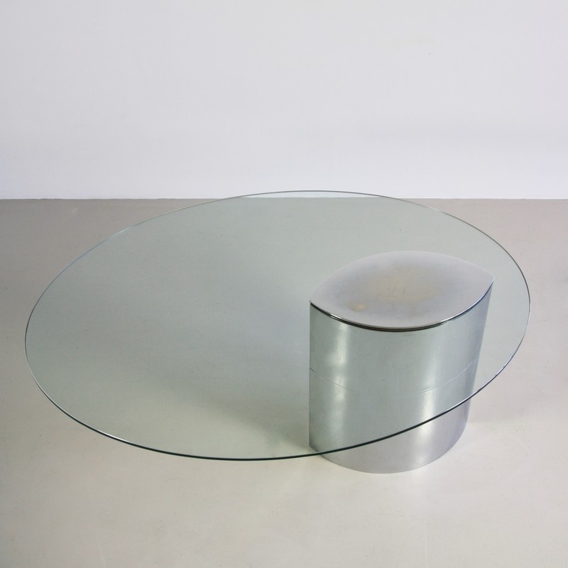 Table/ Desk by Cini BOERI, 1971