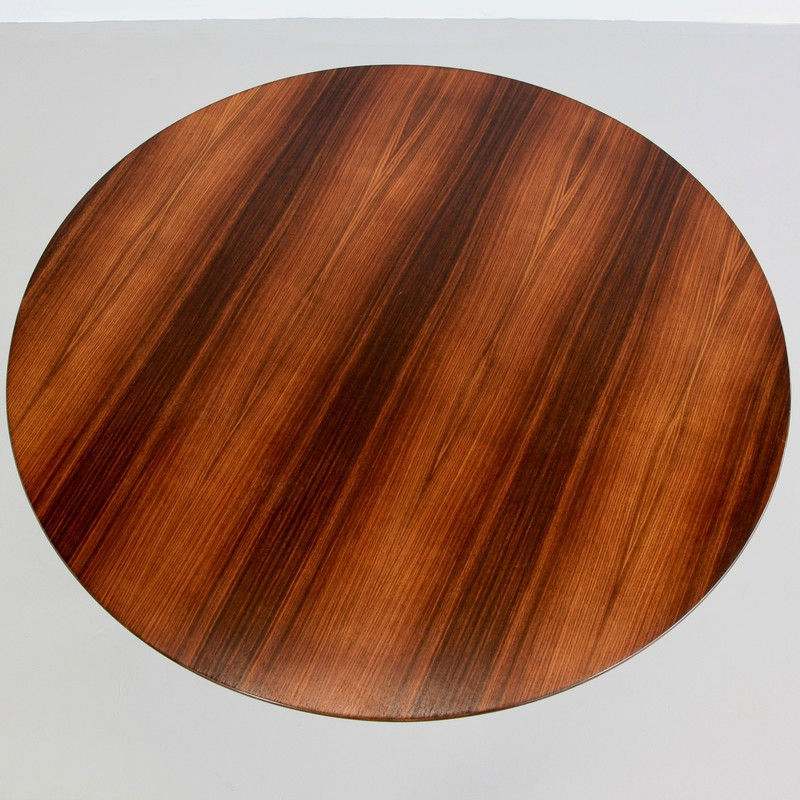 Tulip Table by Eero SAARINEN (135 cm)