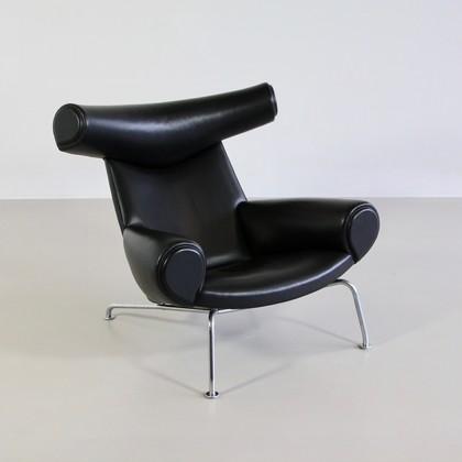 Ox Chair bx Hans Wegner