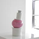 The NILO Ceramic Vase by SOTTSASS