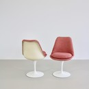 Set of Six Chairs by Eero SAARINEN, Knoll International