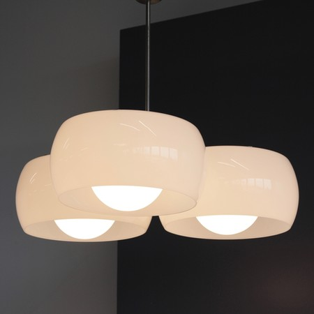 Ceiling Lamp designed by Vico MAGISTRETTI (regular size), 1961