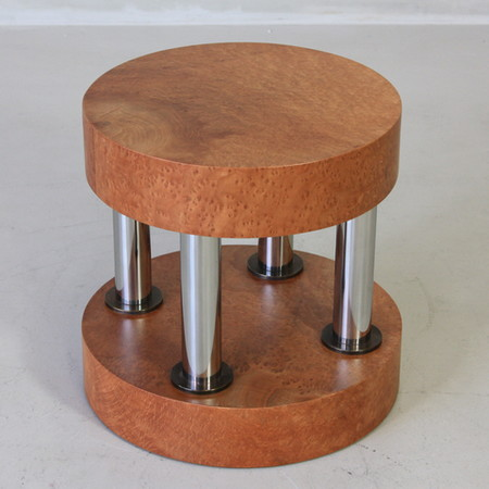 HYATT Occasional Table by Ettore SOTTSASS