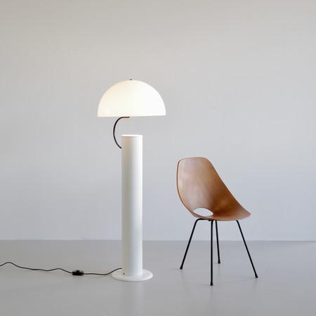 ALIDA Floor Lamp by Vico MAGISTRETTI, O-Luce 1977