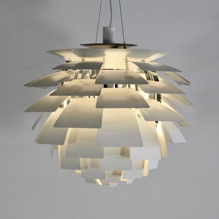 ARTICHOKE Pendant Lamp (72 cm) by Poul Henningsen