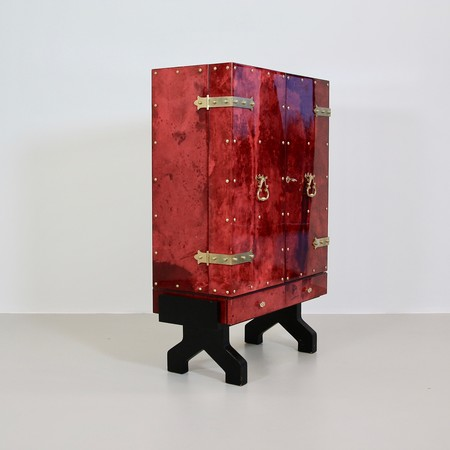Bar Cabinet by Aldo TURA
