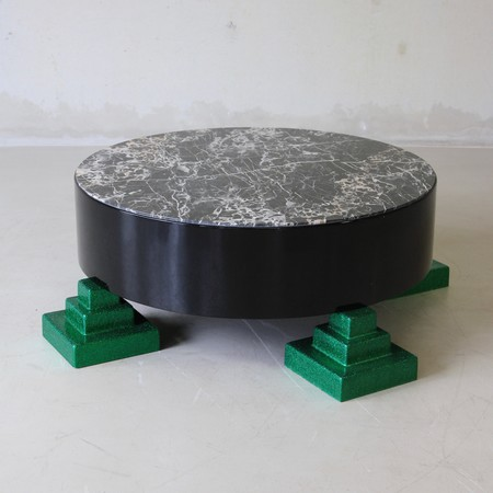 Coffee Table designed by SOTTSASS, 1983