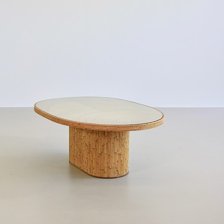Coffee Table by India MAHDAVI