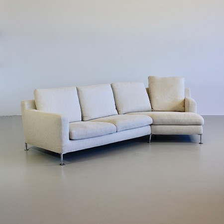 Corner Sofa by Antonio Citterio