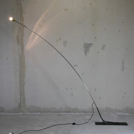 Franz WEST Floor Lamp