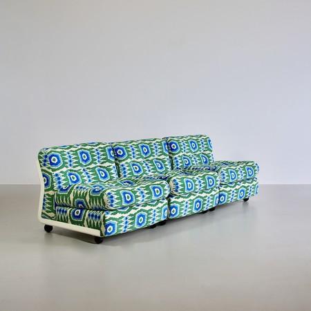 Modular Sofa by Mario BELLINI for B&B Italia.