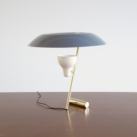 Table Lamp designed by Gino SARFATTI (re-edition)